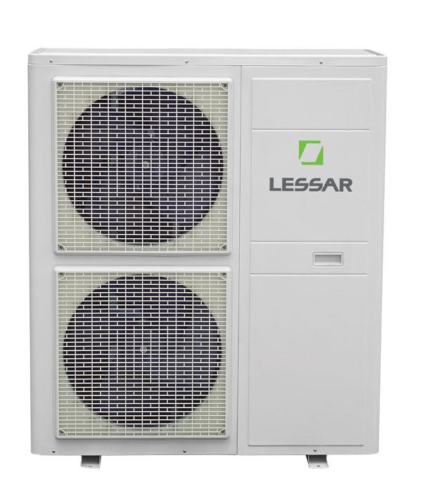 компрессорно-конденсаторный блок Lessar LUQ-C60Y