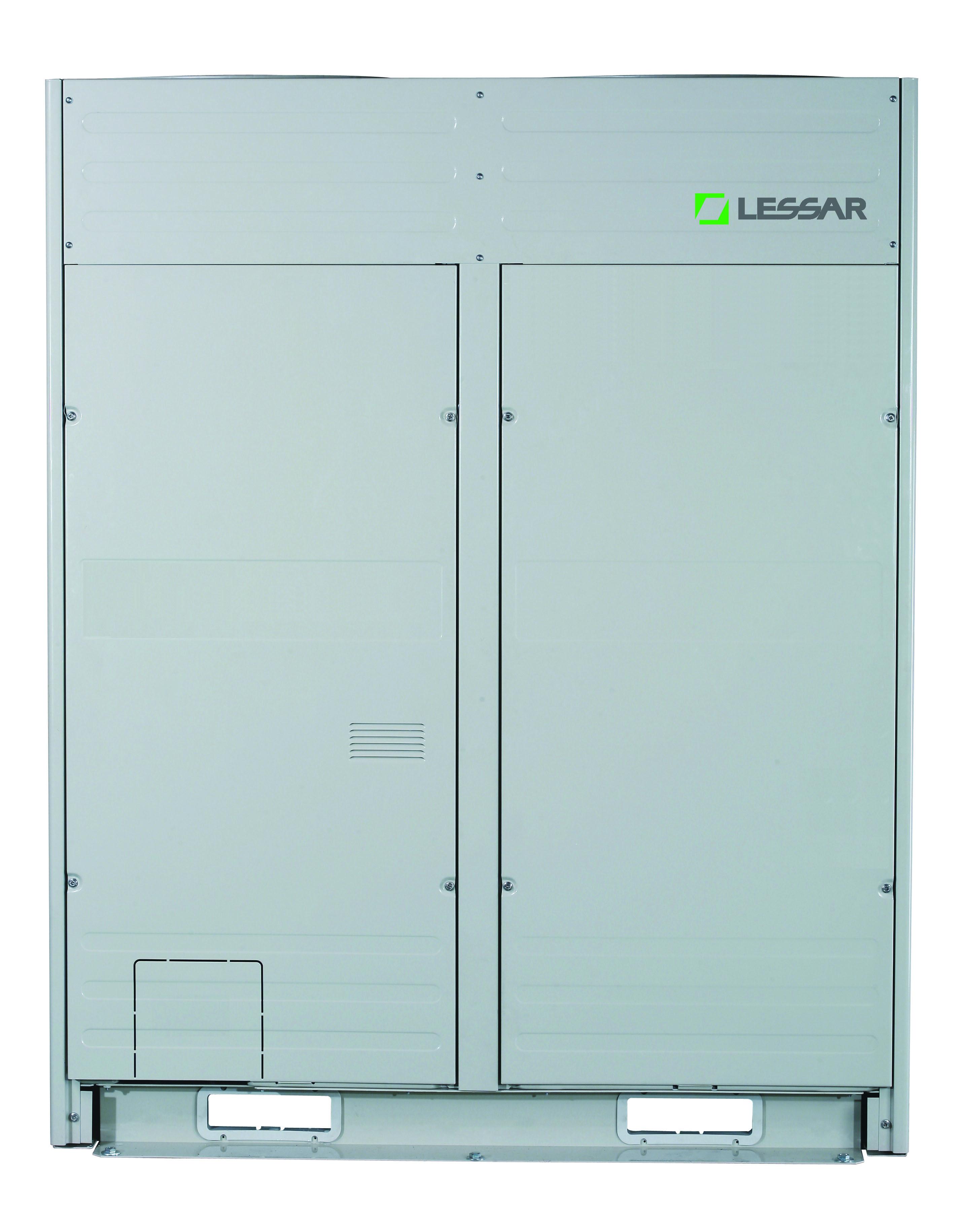 компрессорно-конденсаторный блок Lessar LUQ-C150Y